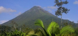 Volcán Arenal (LA FORTUNA)