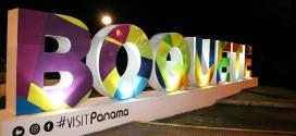 Boquete, Panamá | 14 y 15 de abril