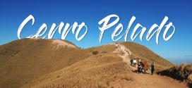 Cerro Pelado de 2 días |  31 y 1º abril