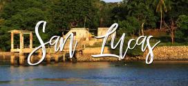 Isla San Lucas | 1º de abril