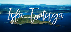Isla Tortuga | 8 de abril