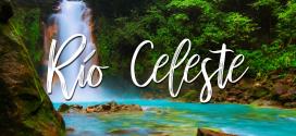 Río Celeste | 14 y 15 de abril