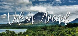 Volcán Arenal | 8 de abril