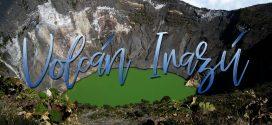Volcán Irazú | 11 de abril