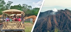 África Safari y Rincón de la Vieja | 7 y 8 de abril