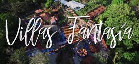 Villas Fantasía | 15 de abril