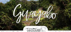 Monumento Nacional Guayabo | 10 de junio 2018