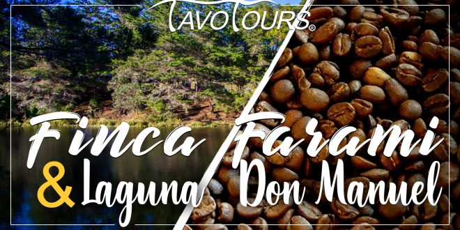 Laguna Don Manuel & Finca Integral Farami | 17 de junio 2018