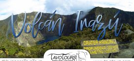 Volcán Irazú + 6 destinos en Cartago | 9 de junio 2018