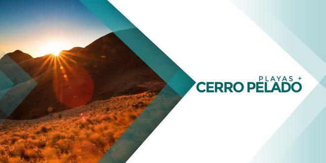 Cerro Pelado + tour de Playas | 15 y 16 de diciembre 2018