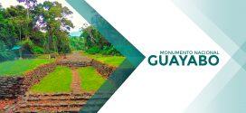 Monumento Nacional Guayabo | 8 de diciembre 2018