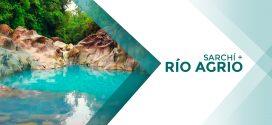 Río Agrio + Sarchí | 9 de diciembre