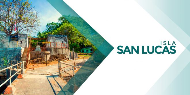 Isla San Lucas | 16 de diciembre 2018
