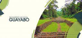 Monumento Nacional Guayabo | 5 de mayo 2019