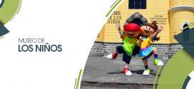 Museo de los Niños | 18 de mayo 2019