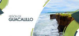 Peñón de Guacalillo | 4 de mayo 2019