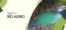 Río Agrio + Sarchí | 5 de mayo