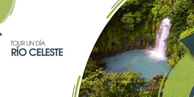 Río Celeste | 26 de mayo 2019