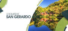 San Gerardo | 11 de mayo 2019