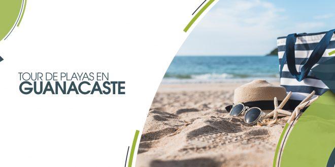 Tour de Playas en Guanacaste | 18 y 19 de mayo