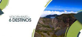 Volcán Irazú | 4 de mayo 2019