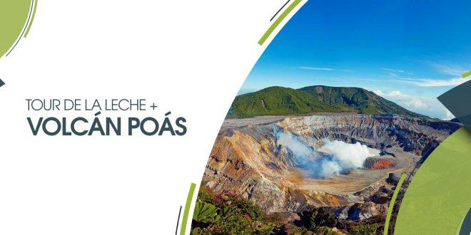 Volcán Poás | 26 de mayo 2019